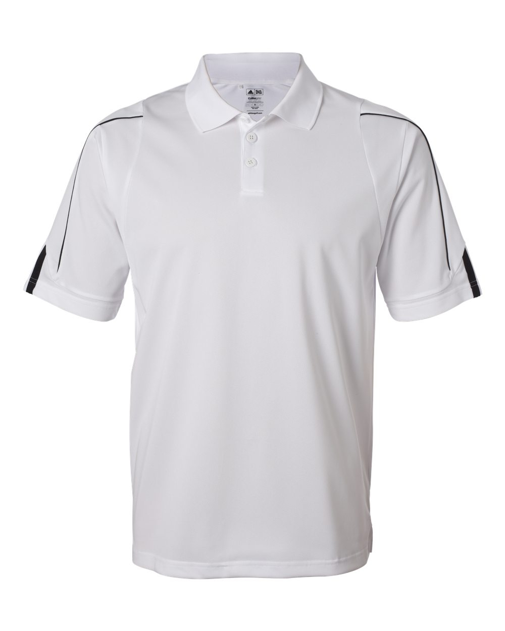 3-Stripes Cuff Sport Shirt-Adidas