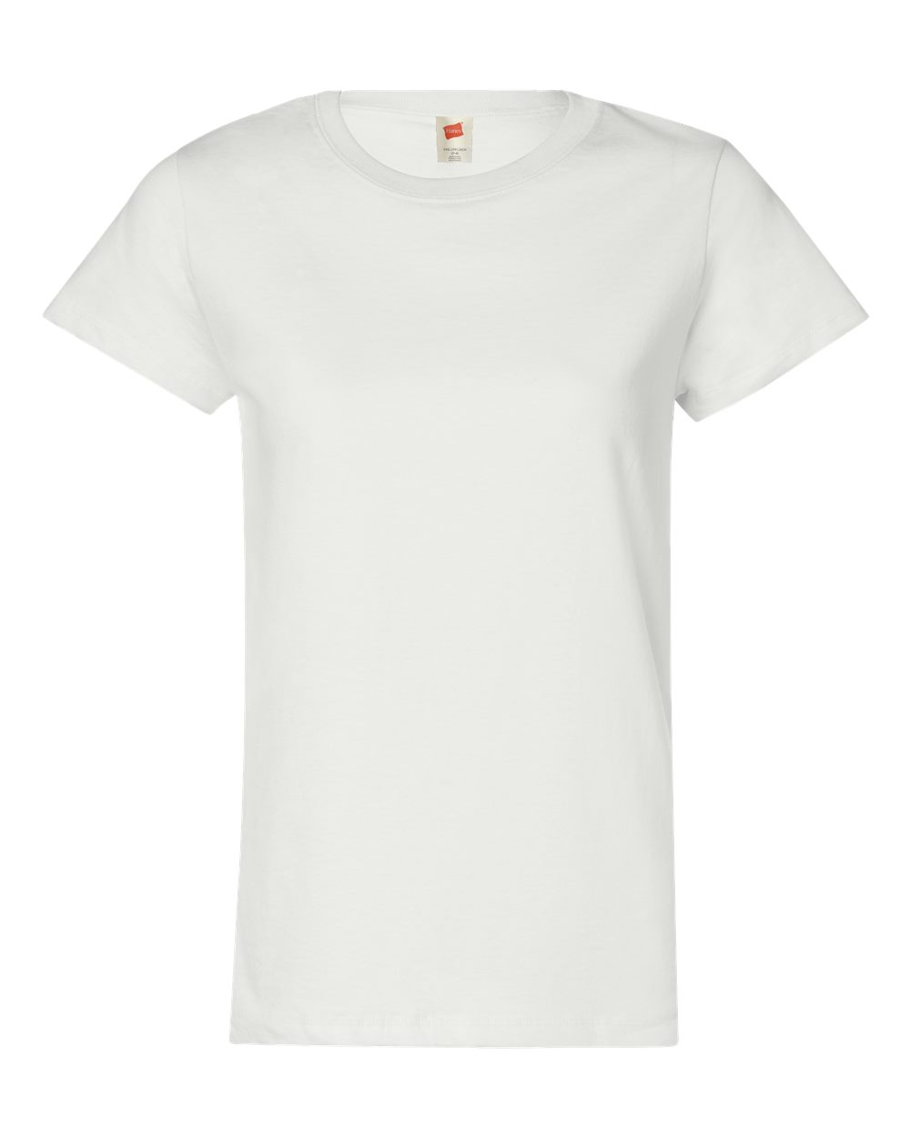 ComfortSoft?? Women???s Short Sleeve T-Shirt-ComfortWash by Hanes