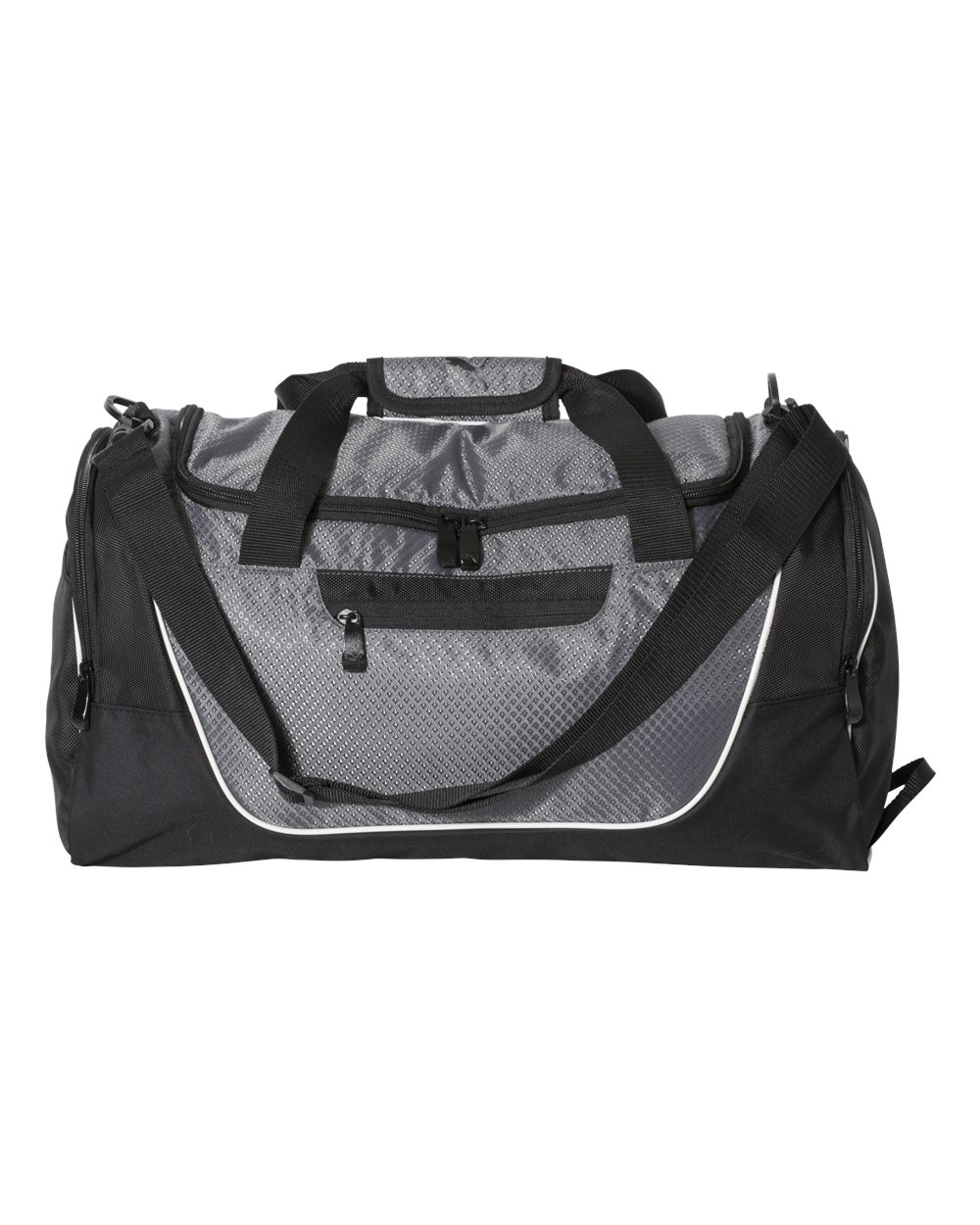 34L Duffel Bag-Puma