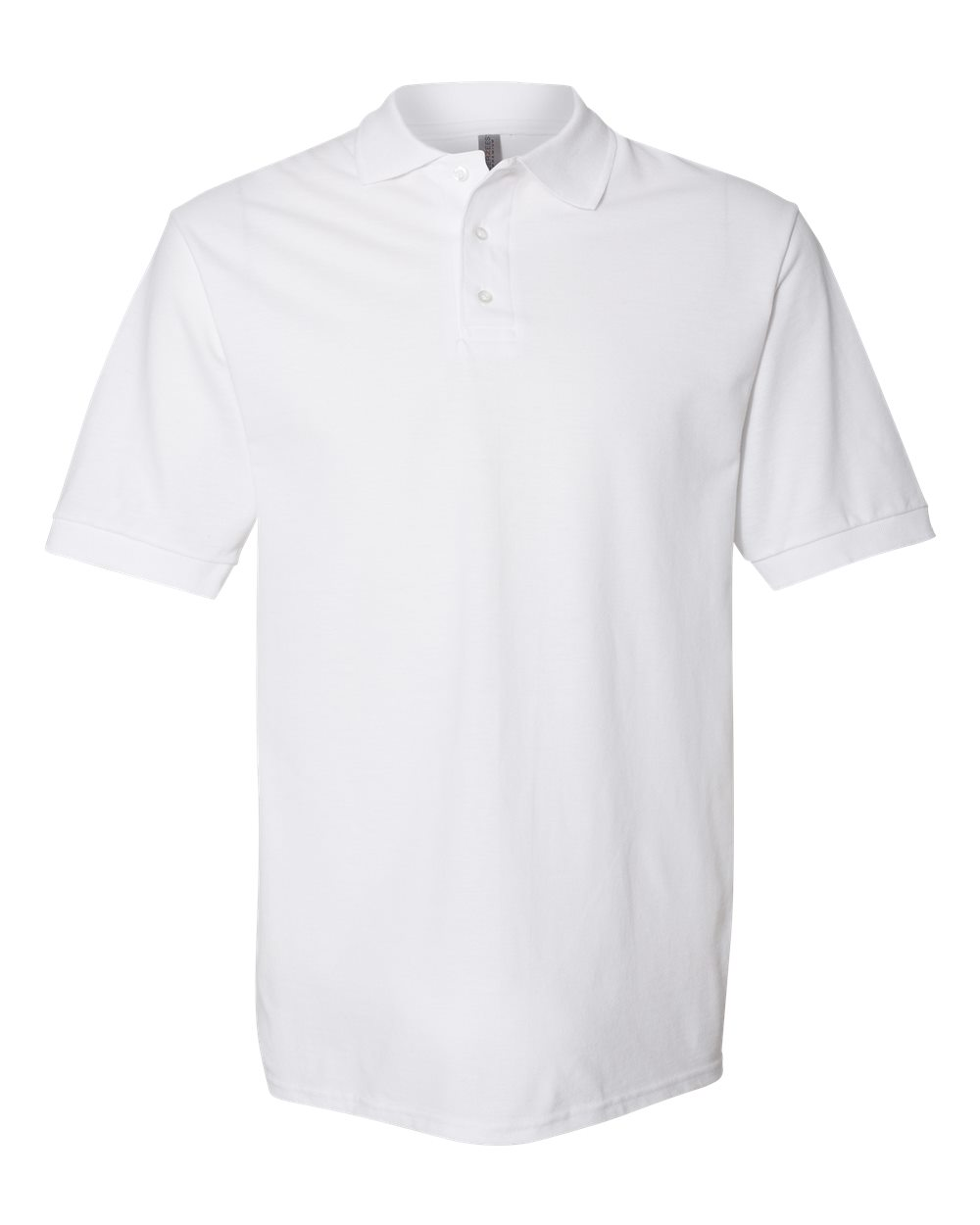 100% Ringspun Cotton Piqu?? Sport Shirt-JERZEES