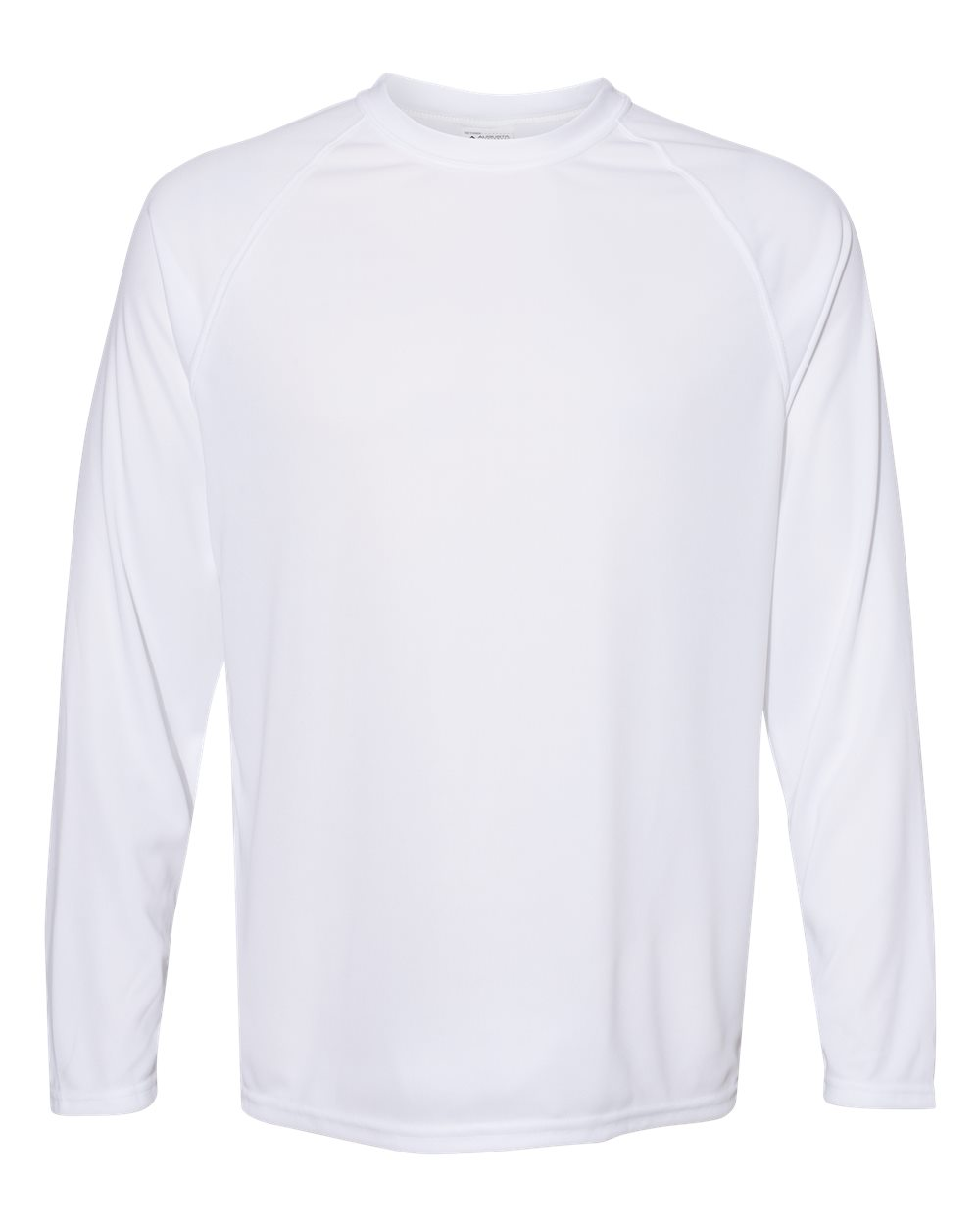 Attain True Hue Performance Long Sleeve T-Shirt-Augusta Sportswear