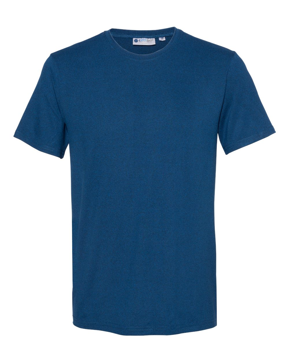 Cool Last Heathered Lux T-Shirt-Weatherproof