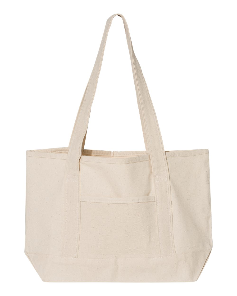 20L Small Deluxe Tote-Q-Tees