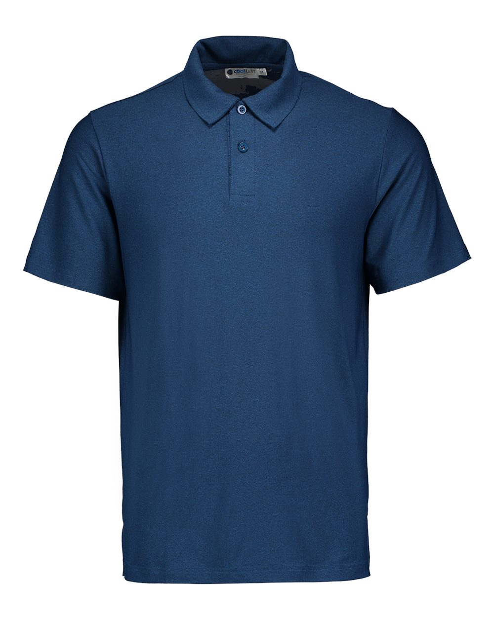 Cool Last Heathered Lux Sport Shirt-Weatherproof