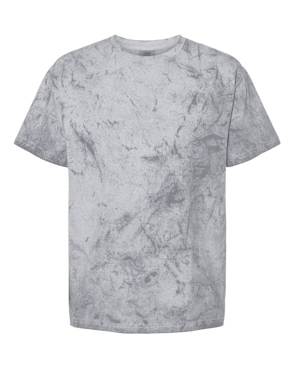 Colorblast Heavyweight T-Shirt-Comfort Colors