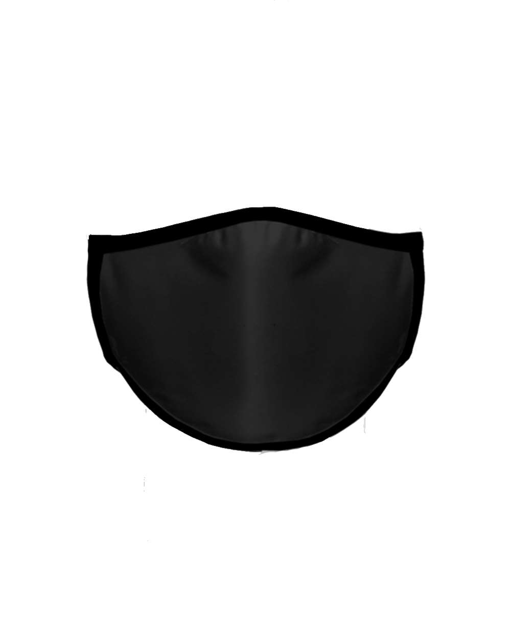 3-Ply Sublimated Mask-Alleson Athletic