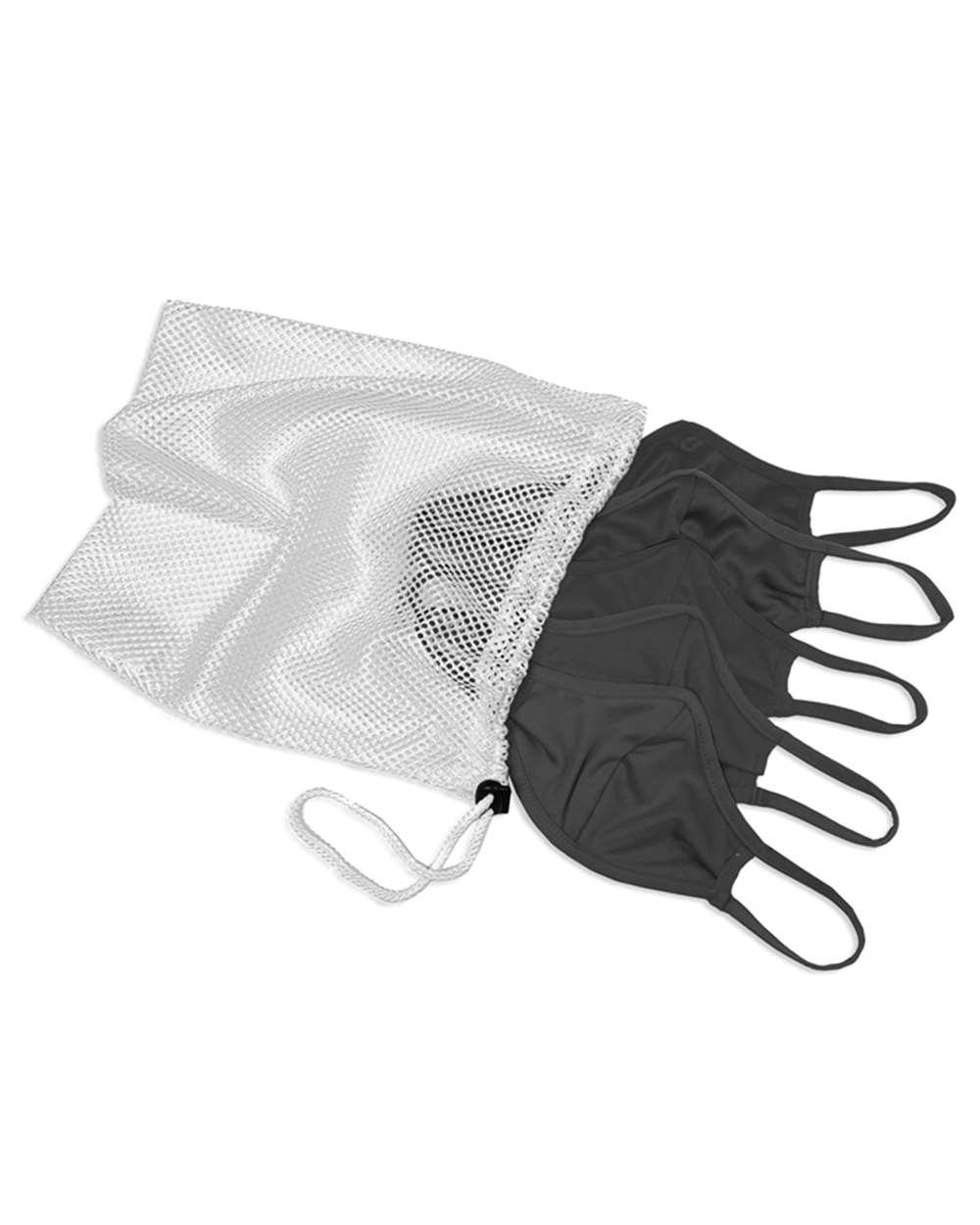 Face Mask Five Pack-Badger