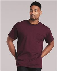 Gildan Ultra Cotton T-Shirt with a Pocket