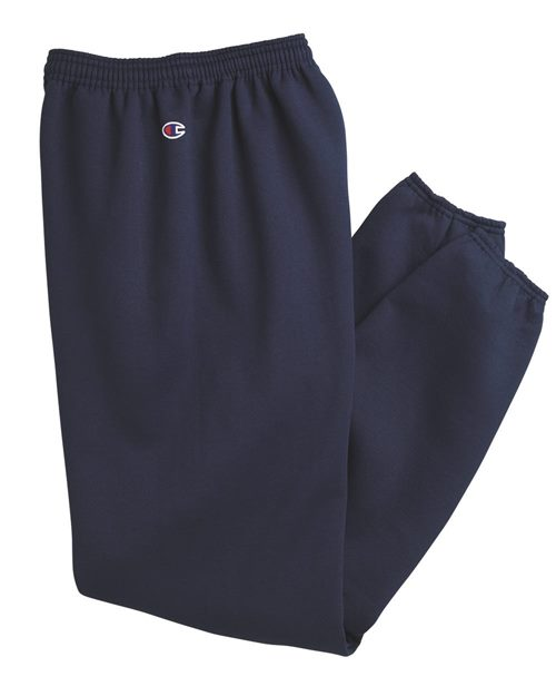 Champion P900 Double Dry Eco® Sweatpants Model Shot