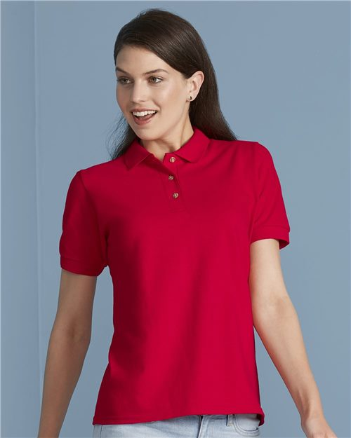 Gildan 3800L Ultra Cotton® Women