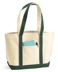 Liberty Bags Large Boater Tote