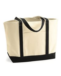 Liberty Bags X-Large Boater Tote