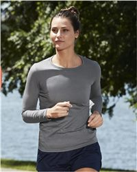 Gildan Performance Women's Long Sleeve T-Shirt