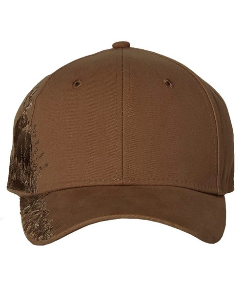 DRI DUCK 3259 Elk Cap Model Shot