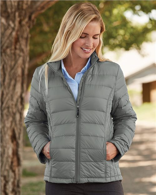Weatherproof Women's 32 Degrees Packable Down Jacket
