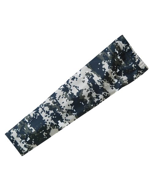 Badger 0280 Digital Camo Arm Sleeve Model Shot