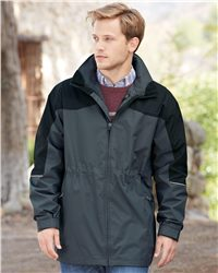 Colorado Clothing Hard Shell 3-in-1 Systems Parka Outer Shell