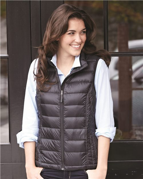 Weatherproof Women's 32 Degrees Packable Down Vest