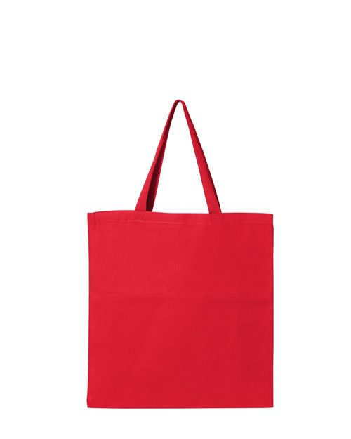 Q-Tees Promotional Tote