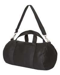 Liberty Bags Canvas Duffle Bag