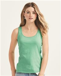 Comfort Colors Garment-Dyed Women's Midweight Tank Top