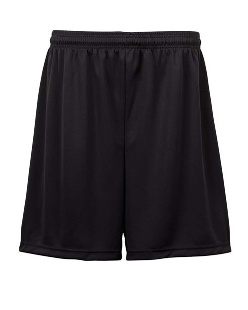 C2 Sport 5229 Youth Performance Shorts Model Shot