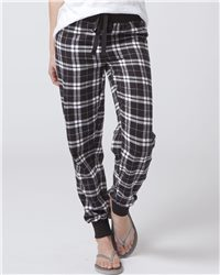 Boxercraft Flannel Tailgate Jogger
