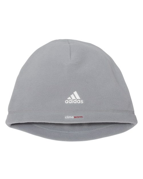Adidas A645 Climawarm™ Fleece Beanie Model Shot