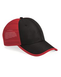 Sportsman Performance Ripstop Perforated Cap