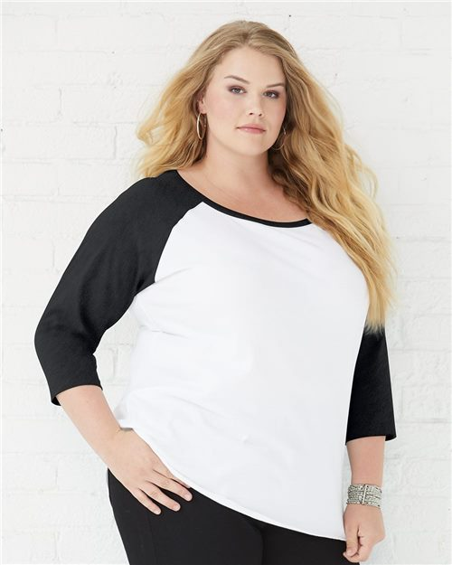 LAT 3830 Curvy Collection Women