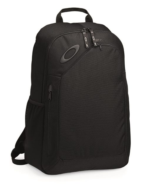 Oakley 92982ODM 22L Method 360 Ellipse Backpack Model Shot