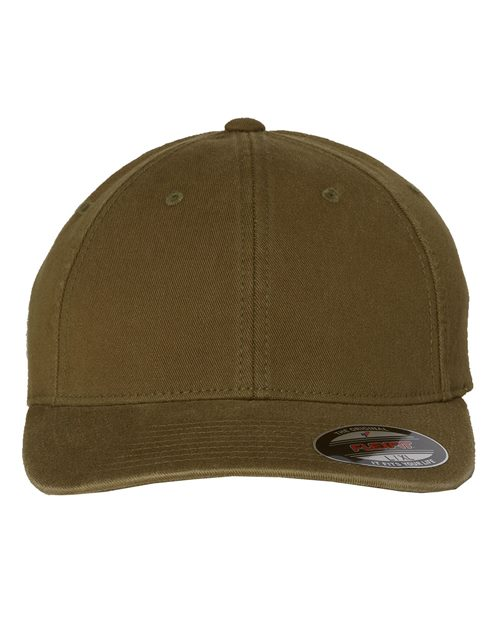 Flexfit 6997 Garment-Washed Cap Model Shot