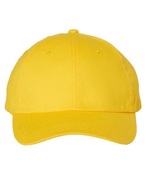 Valucap 6440 Gorra Econ Model Shot