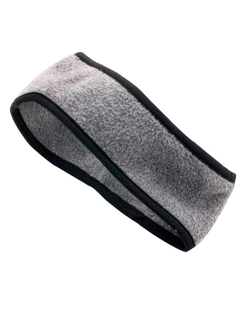 Augusta Sportswear 6753 Chill Fleece Sport Headband Model Shot