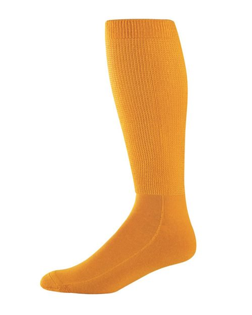 Augusta Sportswear 6085 Wicking Athletic Socks Model Shot