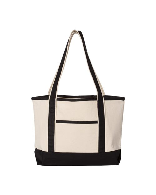 Q-Tees 20L Small Deluxe Tote