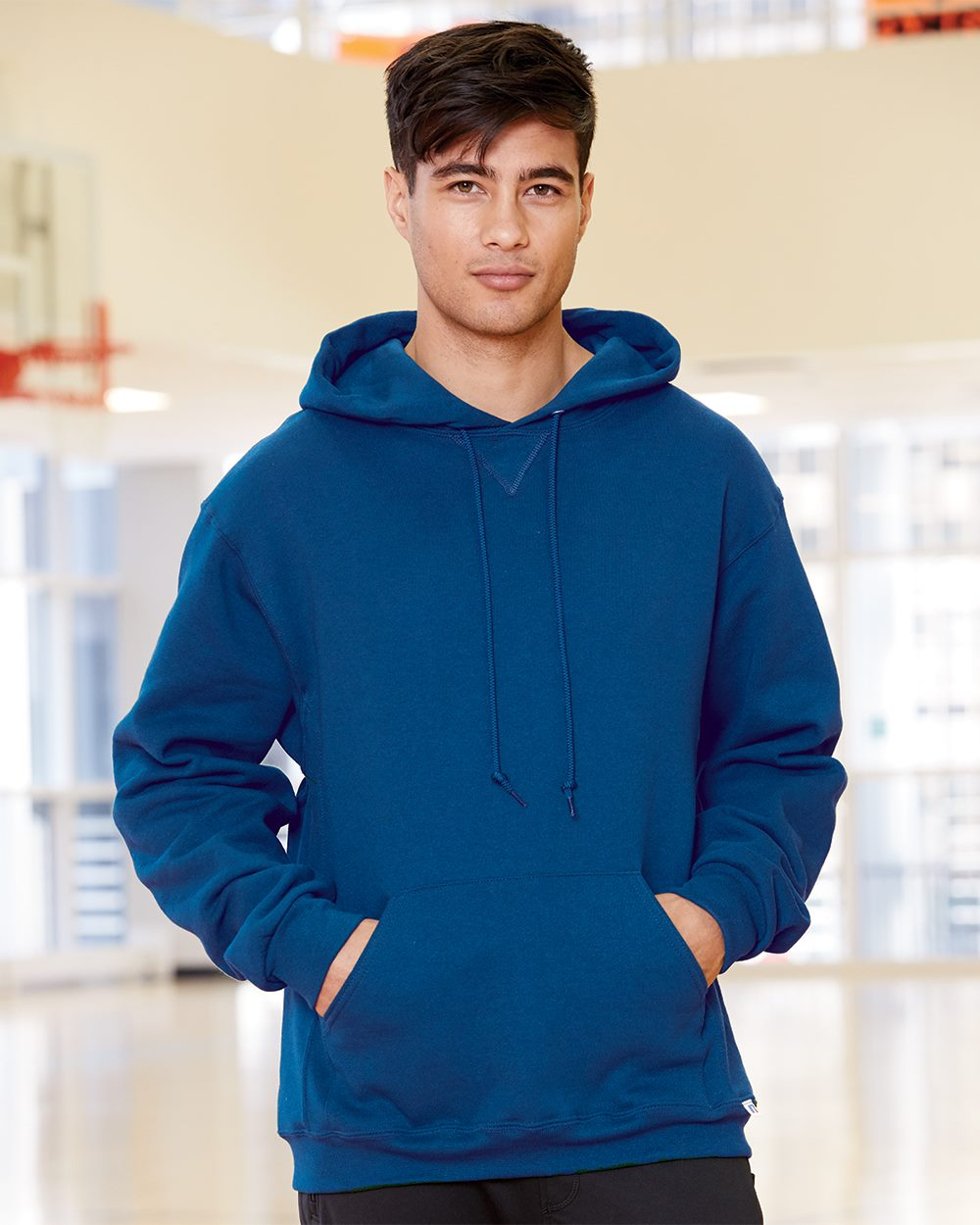 Russell Athletic 695HBM Dri Power® Hooded Pullover Sweatshirt