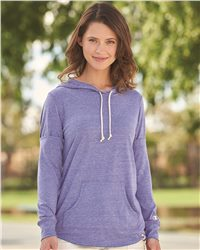 Champion Originals Women's Triblend Hooded Pullover