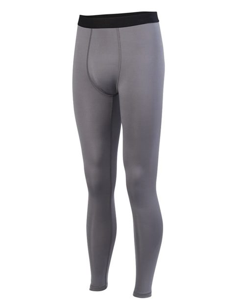 Augusta Sportswear 2620 Hyperform Compression Tight Model Shot