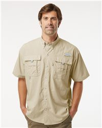 Columbia PFG Bahama™ II Short Sleeve Shirt