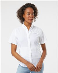 Columbia Women's Tamiami™ II Short Sleeve Shirt