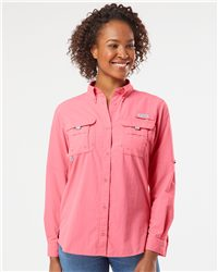 Columbia Women's PFG Bahama™ Long Sleeve Shirt