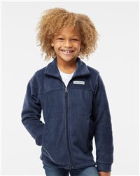 Columbia Youth Steens Mountain Full-Zip