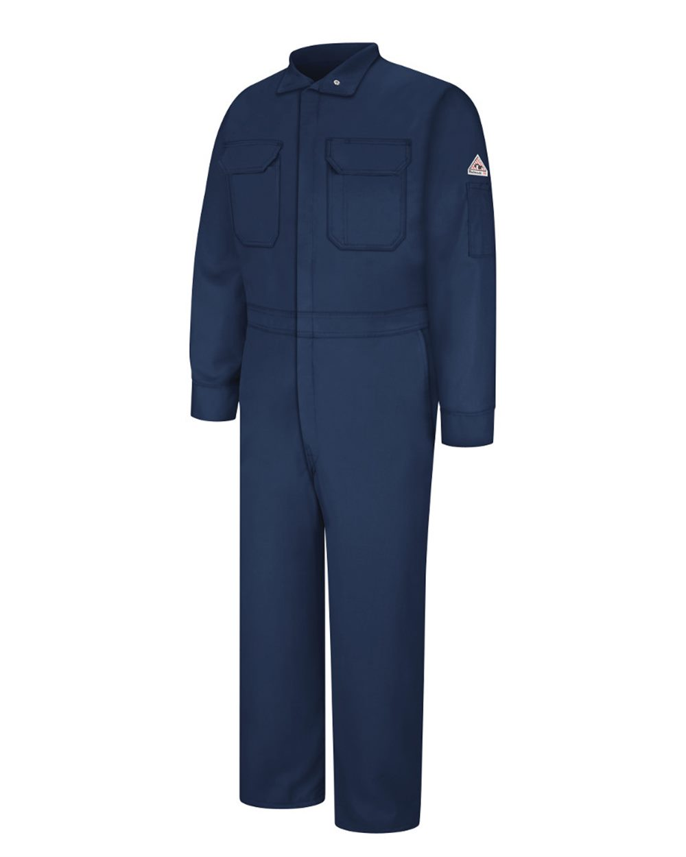 Bulwark Deluxe Coverall Long Sizes