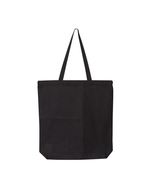 OAD Gusseted Tote