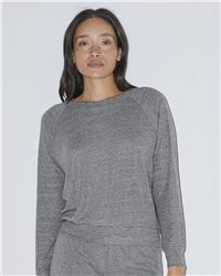 American Apparel BR394W Model Shot