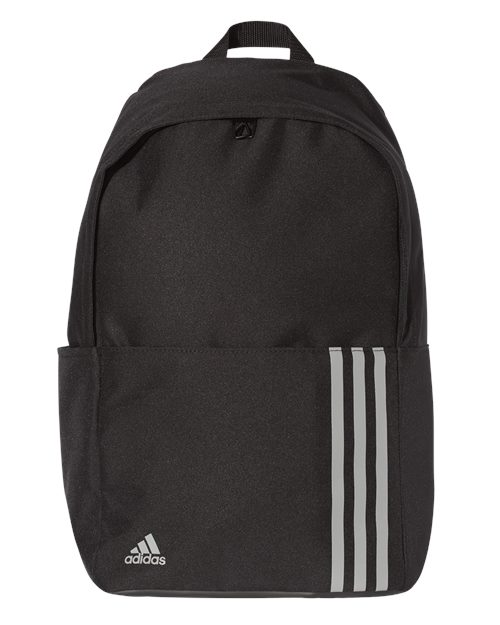 Adidas A301 18L 3-Stripes Backpack Model Shot