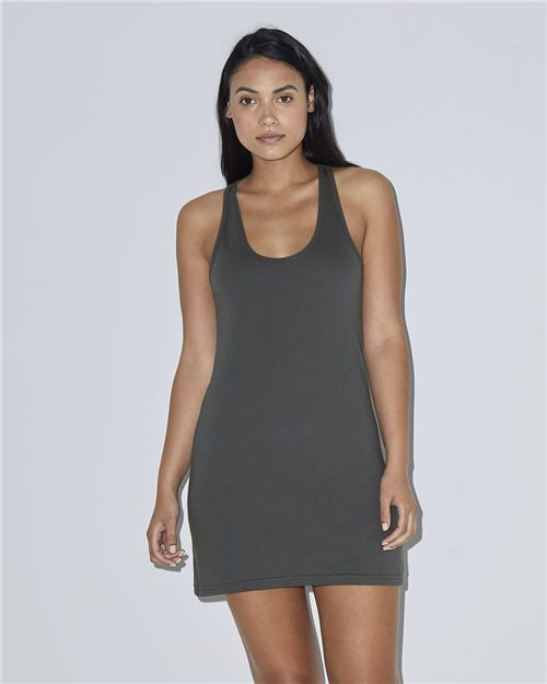 American Apparel 2335W Model Shot