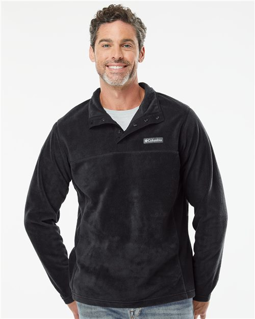 Columbia Steens Mountain™ Half-Snap Pullover