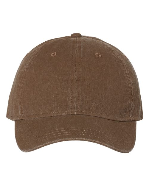 DRI DUCK 3465 Outland Pigment-Print Cap Model Shot